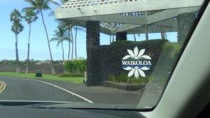 ハワイ ショッピング ワイコロア クイーンズマーケットプレイス