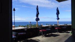 ハワイ島旅行記 ハワイ島のレストラン ケアウホウ Sam Chay's Kaikanai