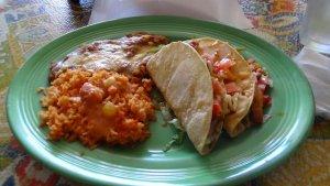 ハワイ島 Pancho Lefty's Cantina カイルアコナ メキシコ料理