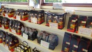 ハワイ旅行記 ハワイ土産 コナコーヒー