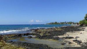 ハワイ島の今 ハワイ旅行記