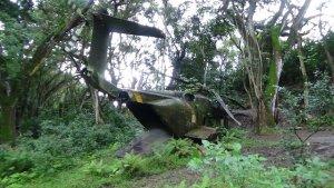 クアロアランチ ジャングル エクスペディション オアフ島