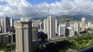 ハワイ オアフ島 ヒルトン ザ・グランド・アイランダー コンドミニアム