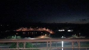 オアフ島 ヒルトンの花火 マリポサ