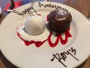 ハワイ島旅行記 ハワイ島のレストラン ワイコロア ROY'S
