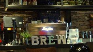 ハワイ旅行 2019年 レストラン カフェ アラモアナセンター アイランドヴリューコーヒーハウス
