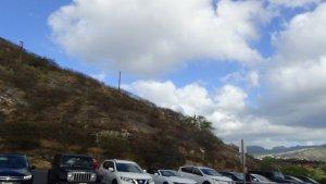 ハワイ旅行記 オアフ島 レンタカー ドライブ