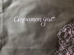 オアフ島 カハラモール ウインドーショッピング シナモンガール
