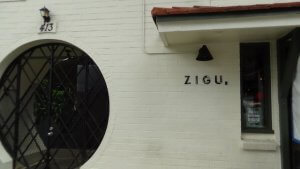 ハワイ旅行 2019年 レストラン カフェ 日本料理 ZIGU