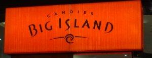 ハワイ旅行記 ハワイ土産 BIG ISLAND CANDIES