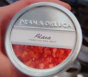 DEAN&DELUCA ソルト