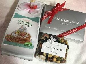 DEAN&DELUCA チョコレート ミックスナッツ パンケーキミックス